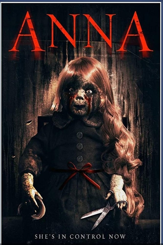 Ver Anna Online HD Español (2017)