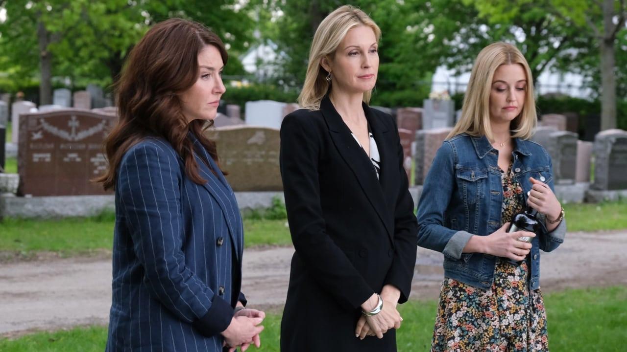 Traición a tres esposas (2019)