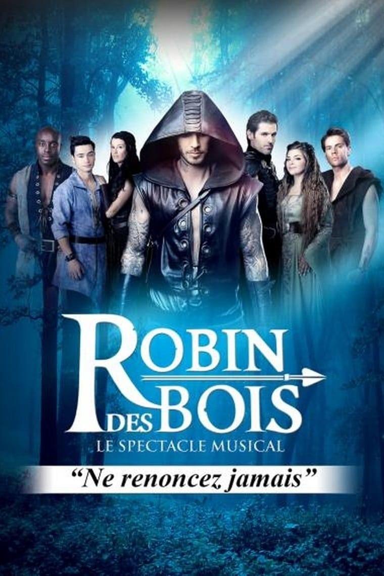 Robin des bois - Le spectacle musical (2014)