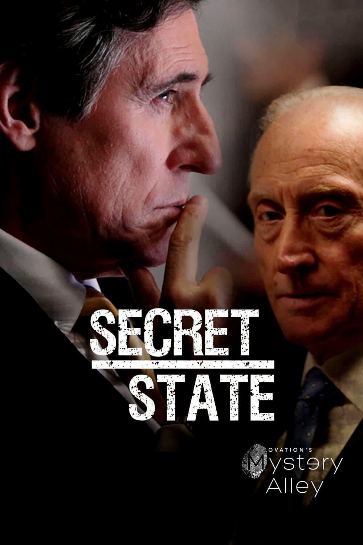 Secret State