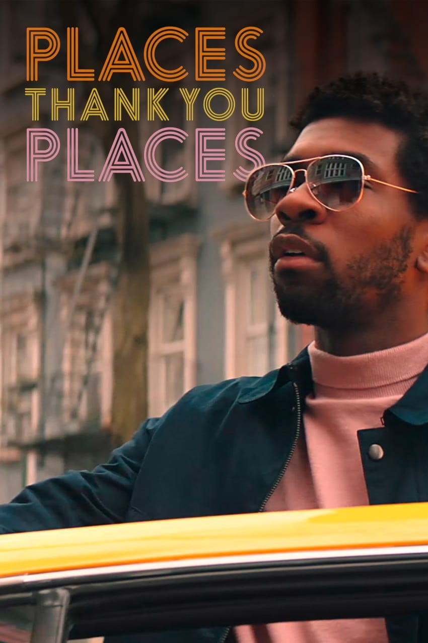 Places, Thank You Places