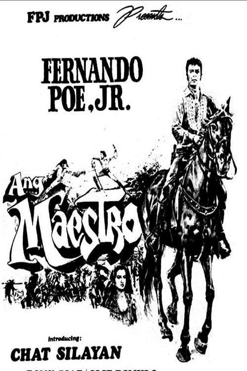 Ver Ang maestro Online HD Español (1981)