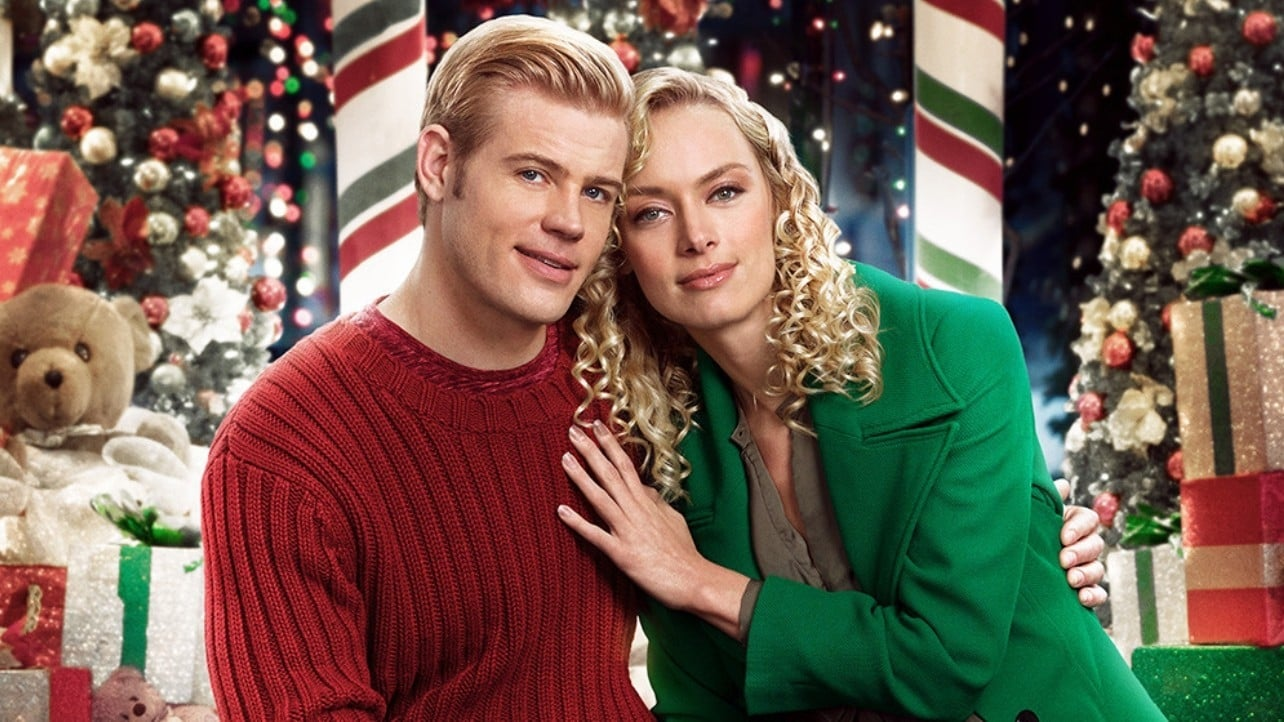 Свадьба на рождество смотреть онлайн #1