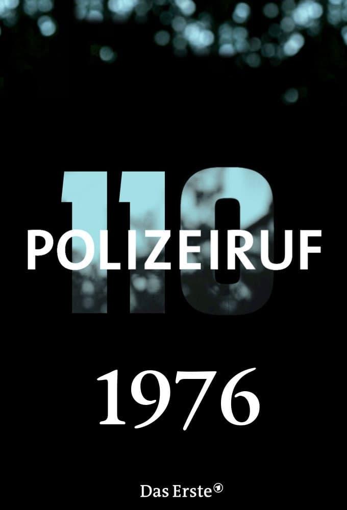 Polizeiruf 110 - Season 48 Season 6
