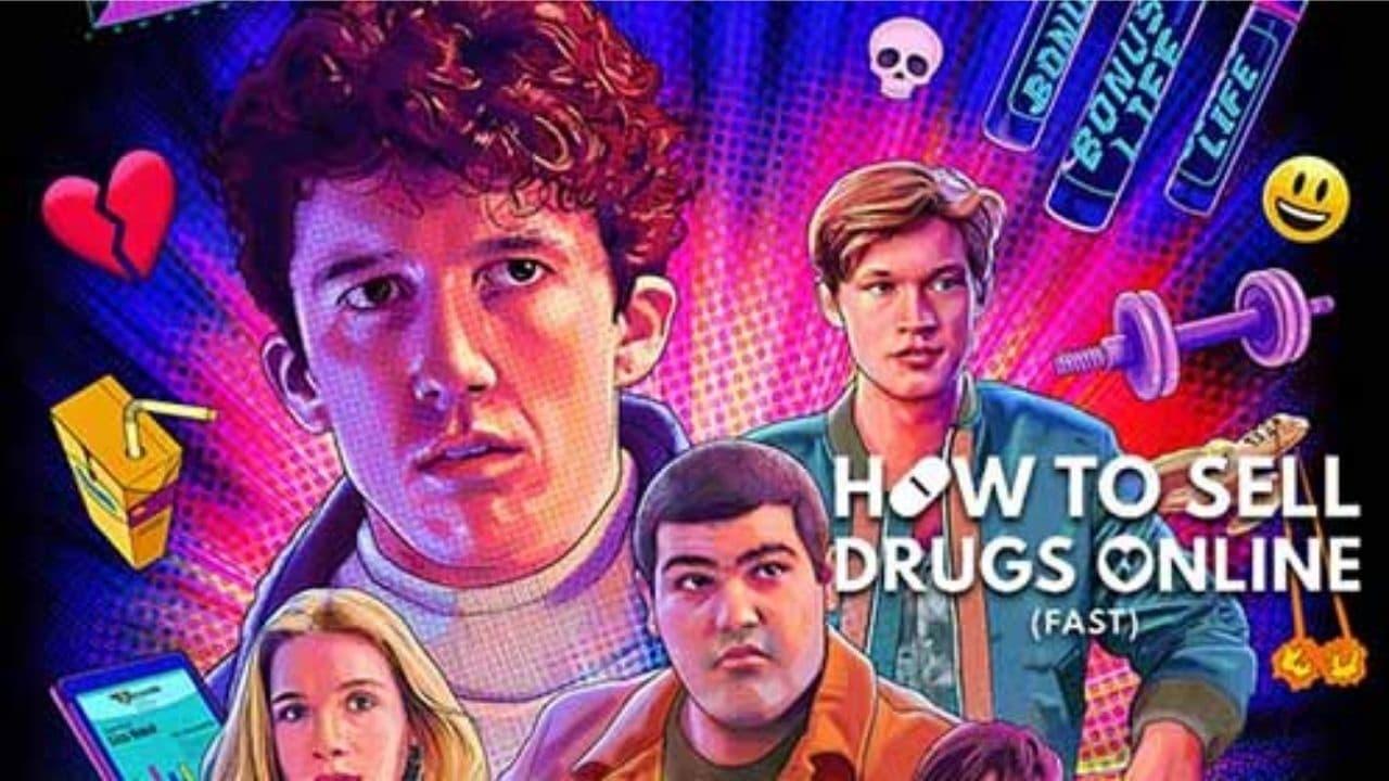Cómo Vender Drogas Online (Rapido)