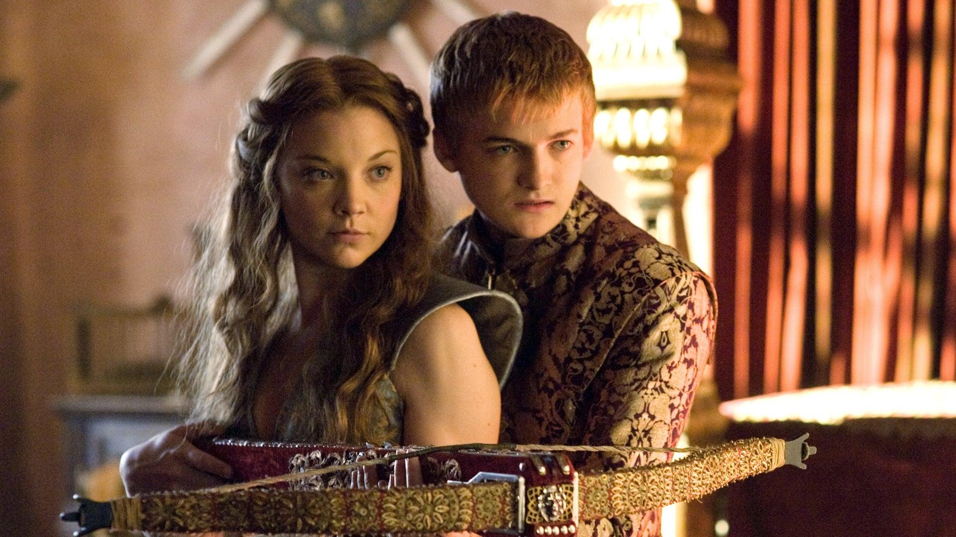 Game Of Thrones 3ª temp Episodio 02 Dublado
