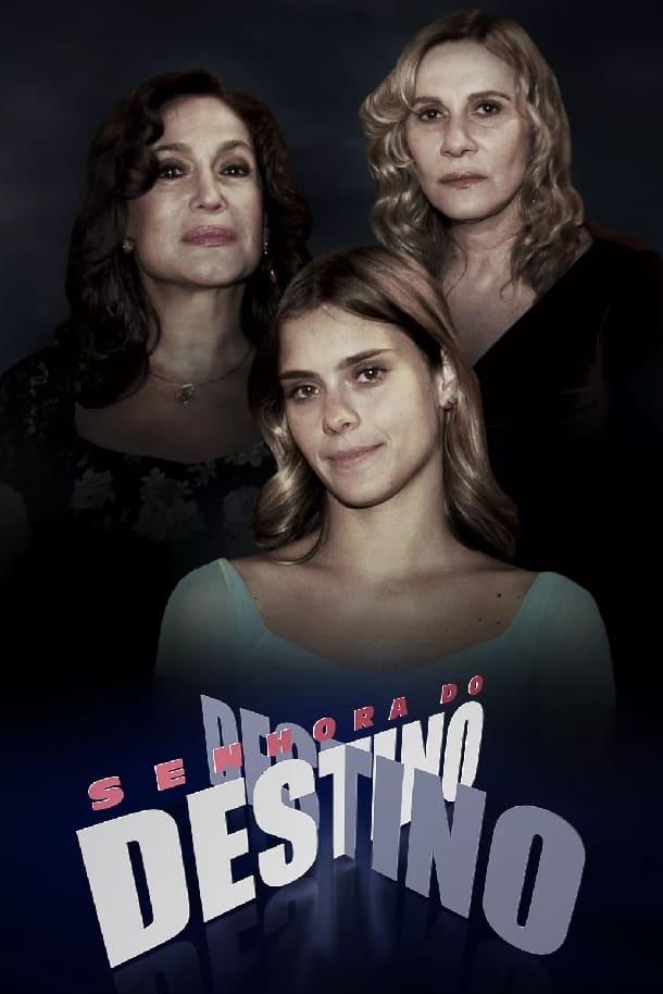 Senhora do Destino TV Shows About Carnival