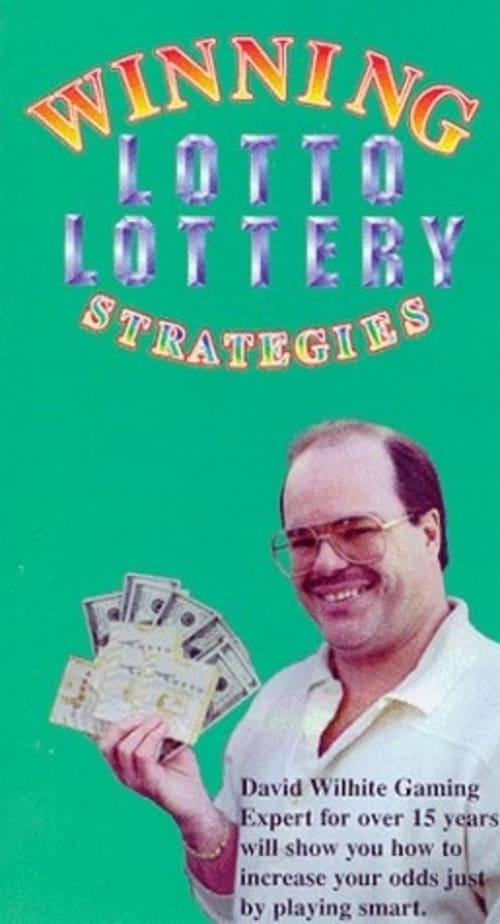 Winning Lotto Lottery Strategies
