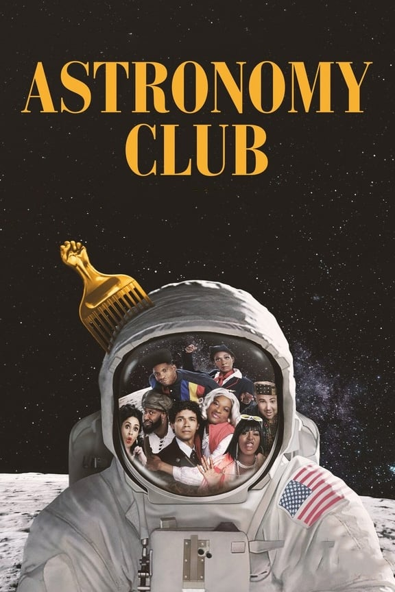 Image Astronomy Club: The Sketch Show