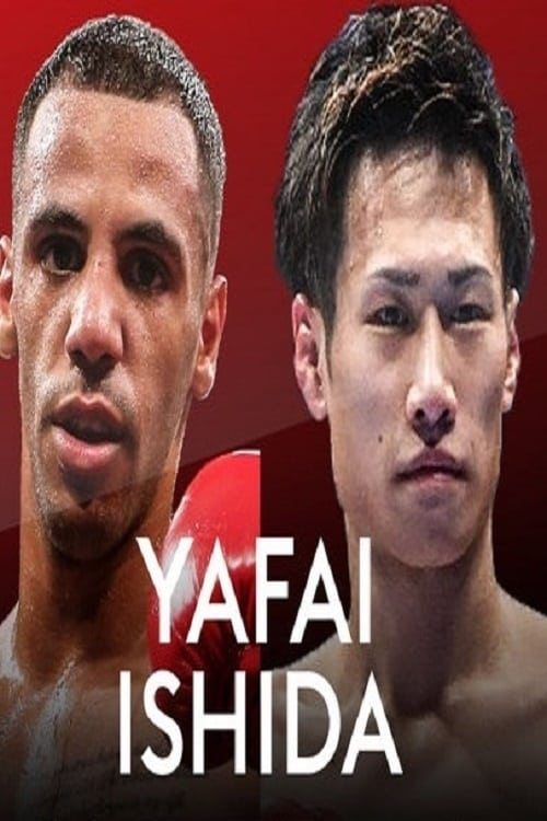 Ver HBO Boxing  : Kal Yafari vs. Sho Ishida Online HD Español ()