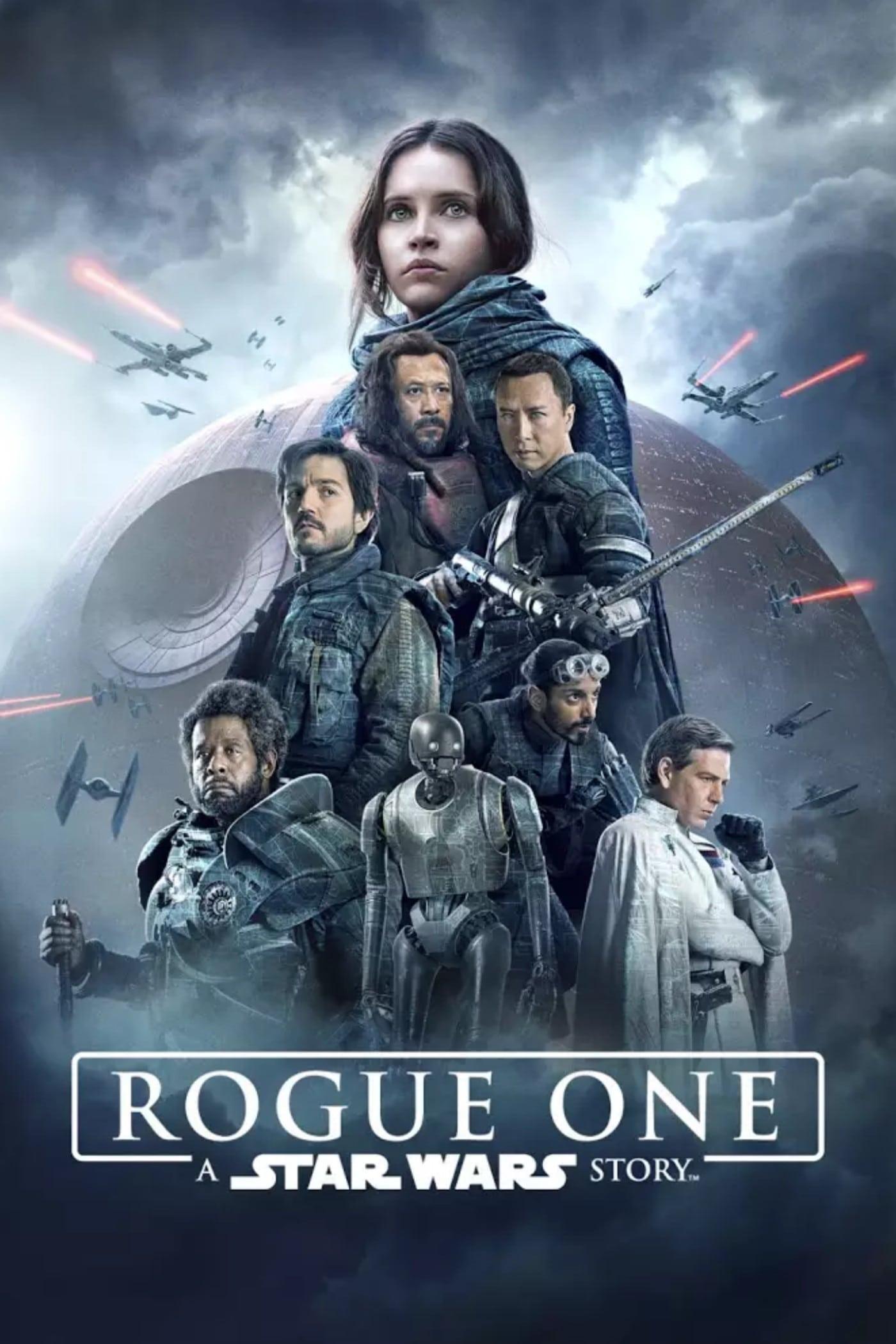 Stream Star Wars Rogue One