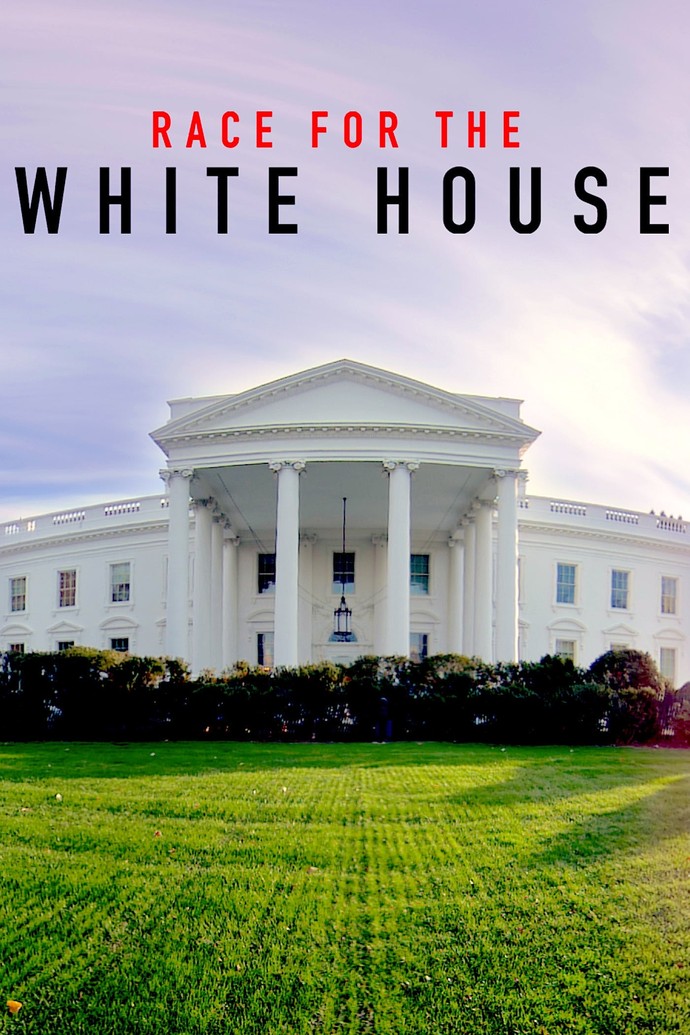 Race for the White House (2016)