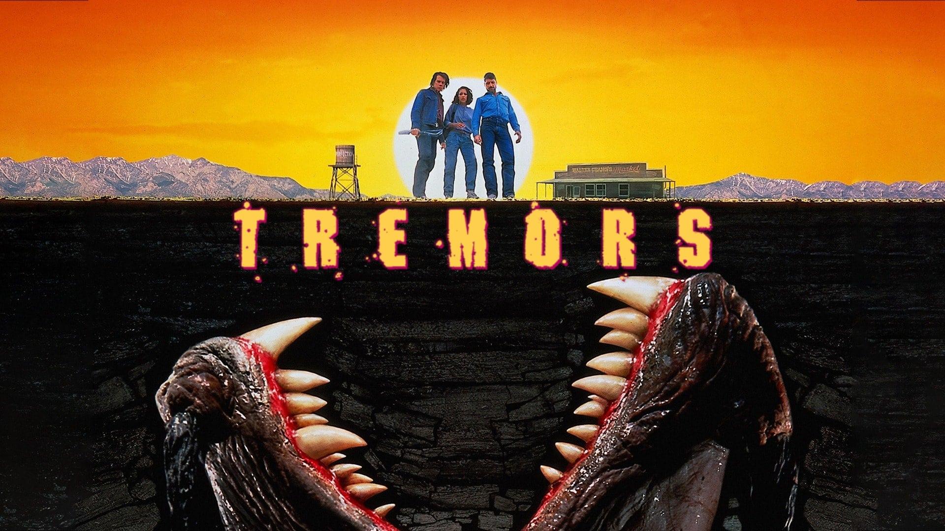 Terror bajo la Tierra
