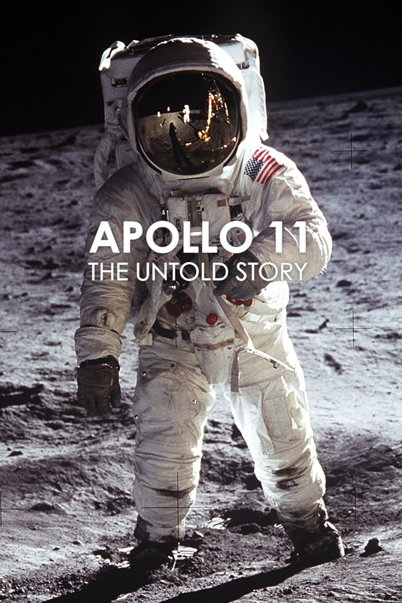 Apollo 11: The Untold Story (2008)