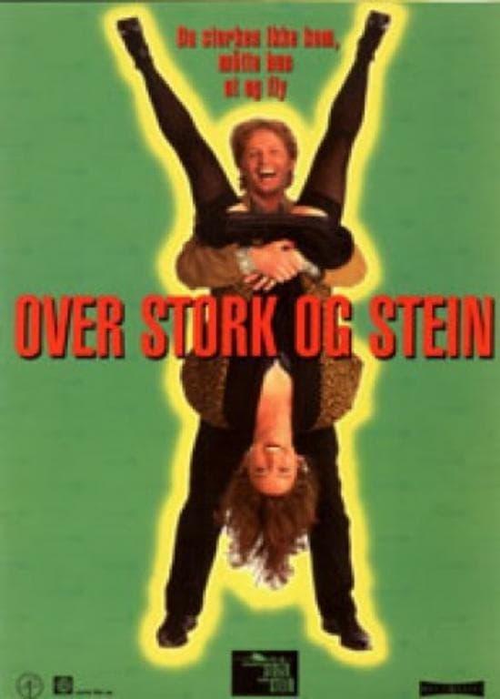 Ver Over stork og stein Online HD Español (1994)