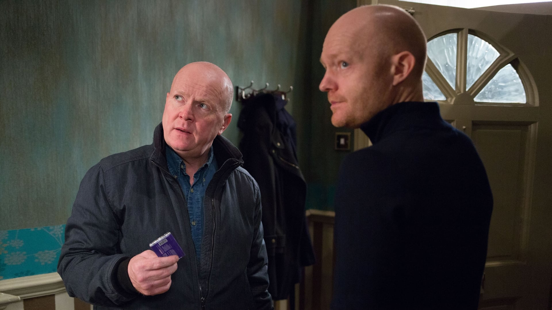 EastEnders Season 31 :Episode 55  31/03/2015