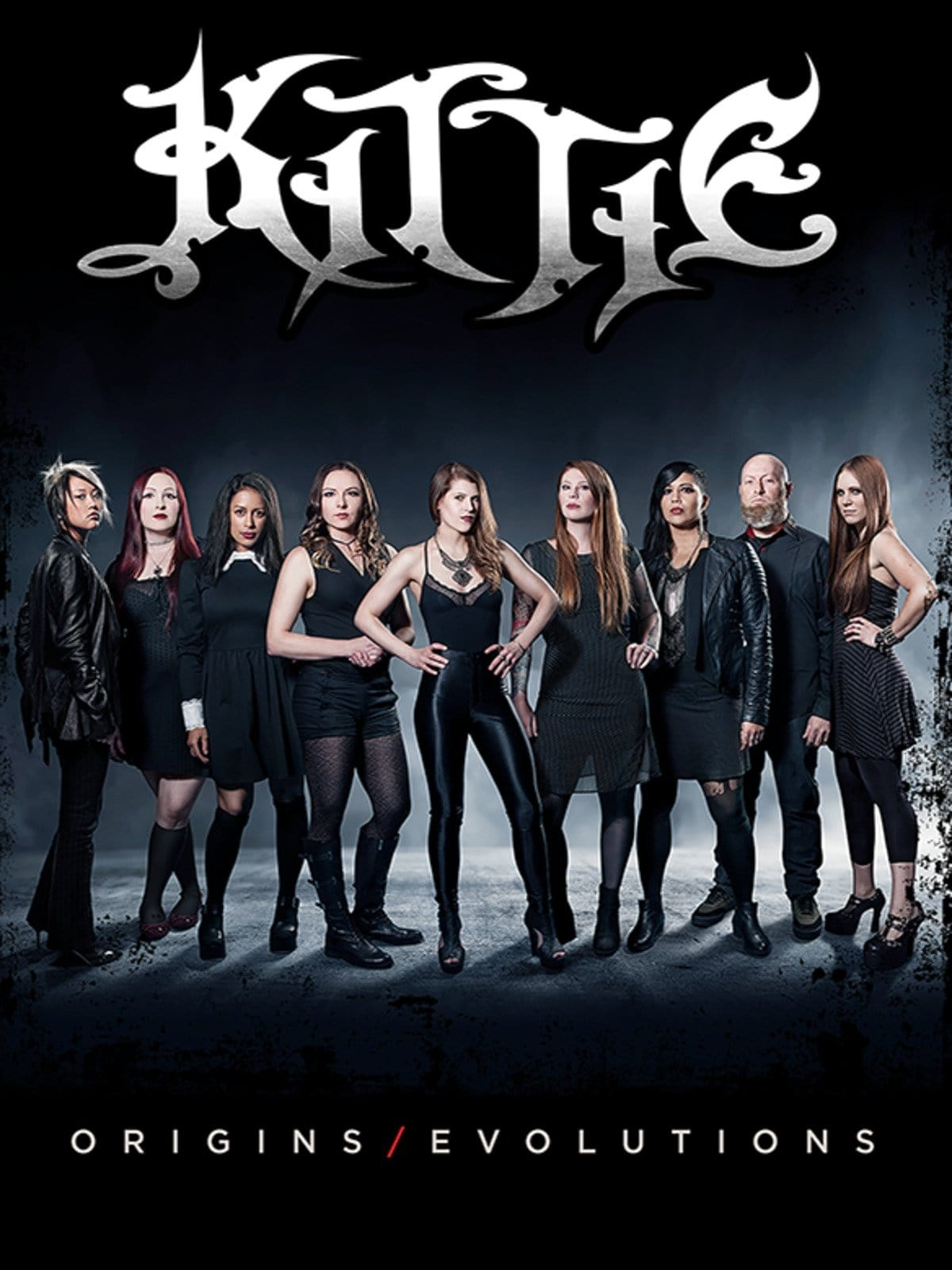Kittie: Origins/Evolutions on FREECABLE TV