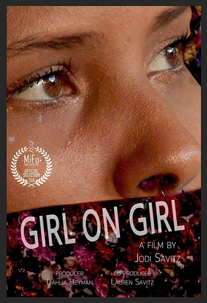 Ver Girl on Girl: An Original Documentary Online HD Español (2015)