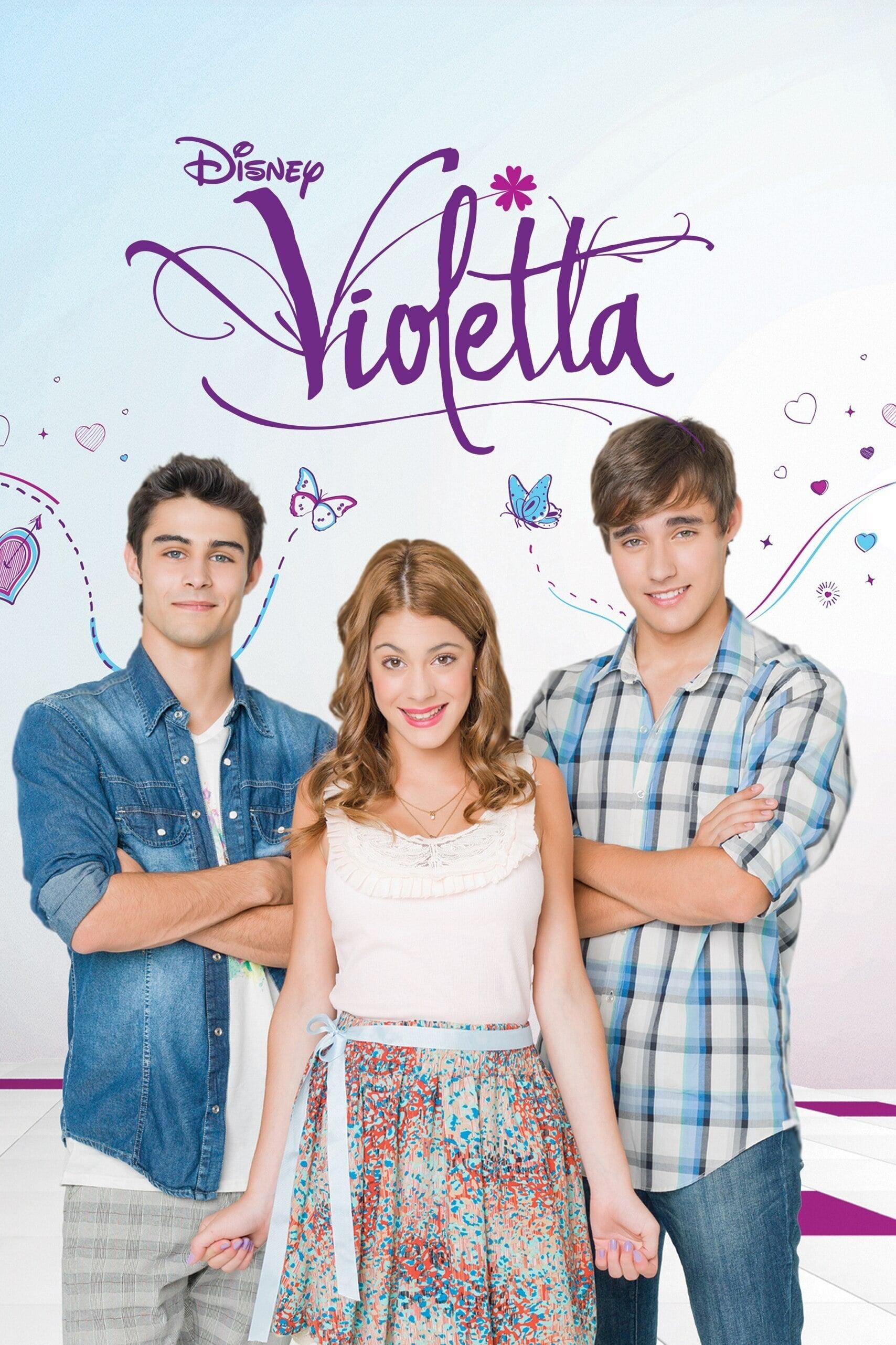 Violetta (2012)