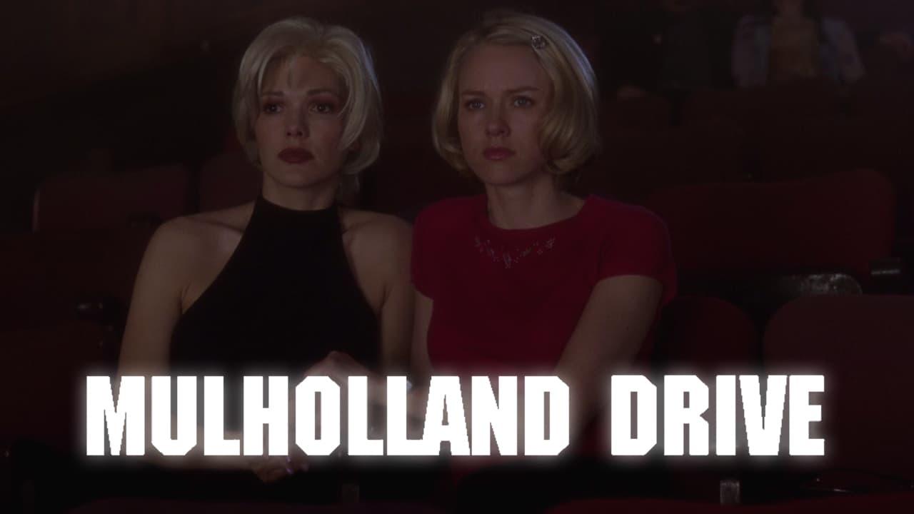 Mulholland Drive Watch Online