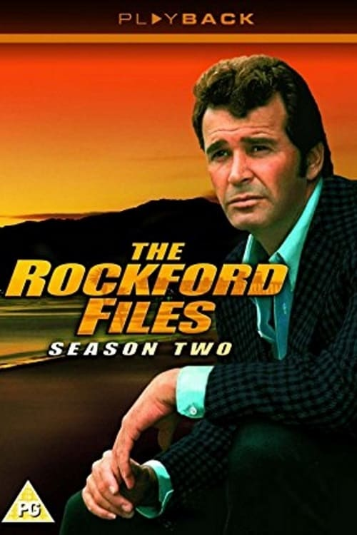 The Rockford Files Season 2