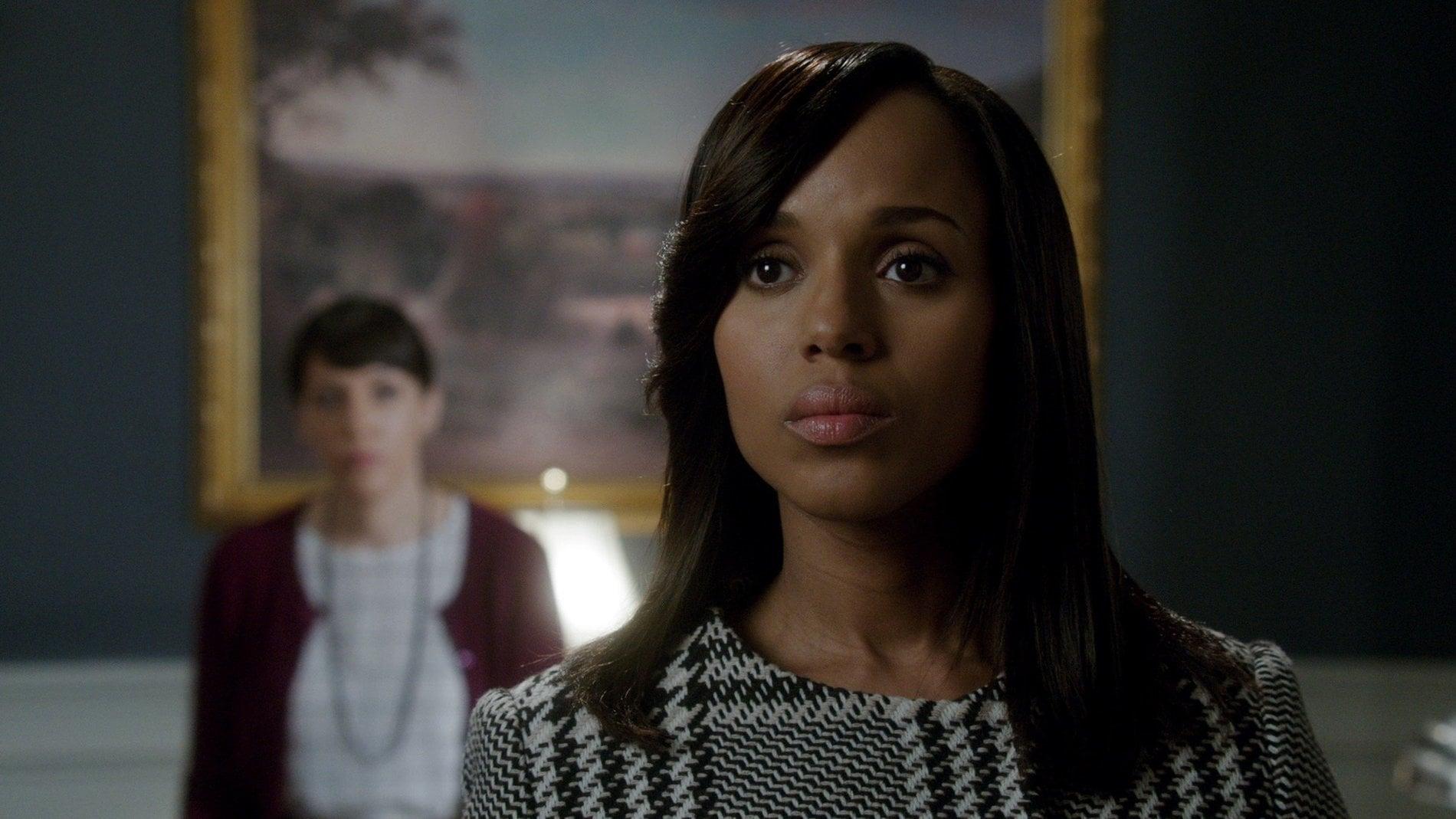 Scandal Season 4 :Episode 9  Where the Sun Don't Shine