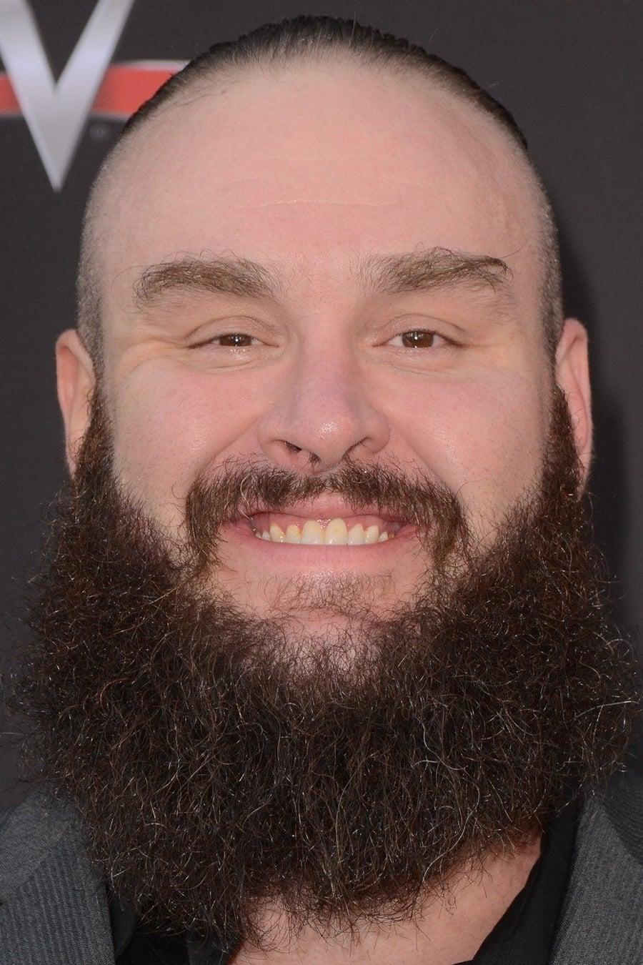 Adam Scherr / Wrestler