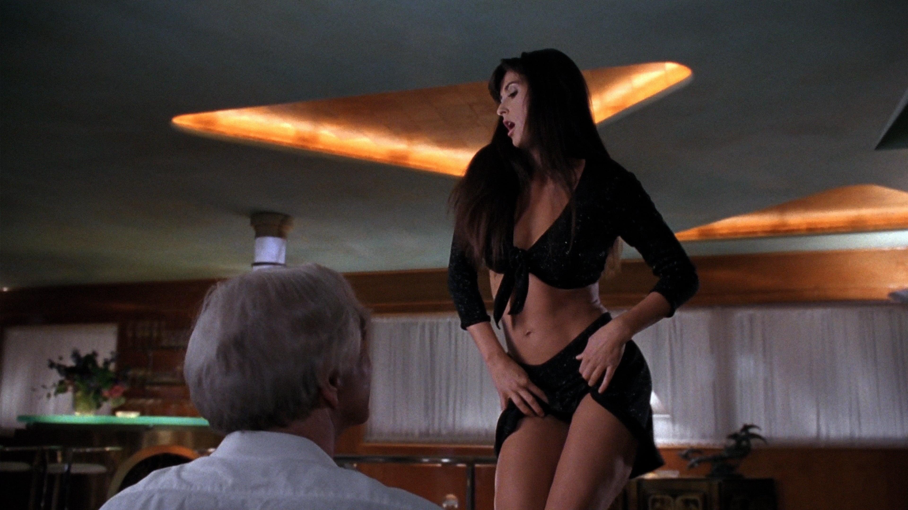 Demi Moore Striptease