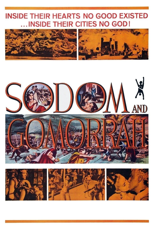 Sodom and Gomorrah (1962)