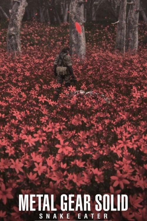 Ver Metal Gear Solid 3: Snake Eater Online HD Español (2004)