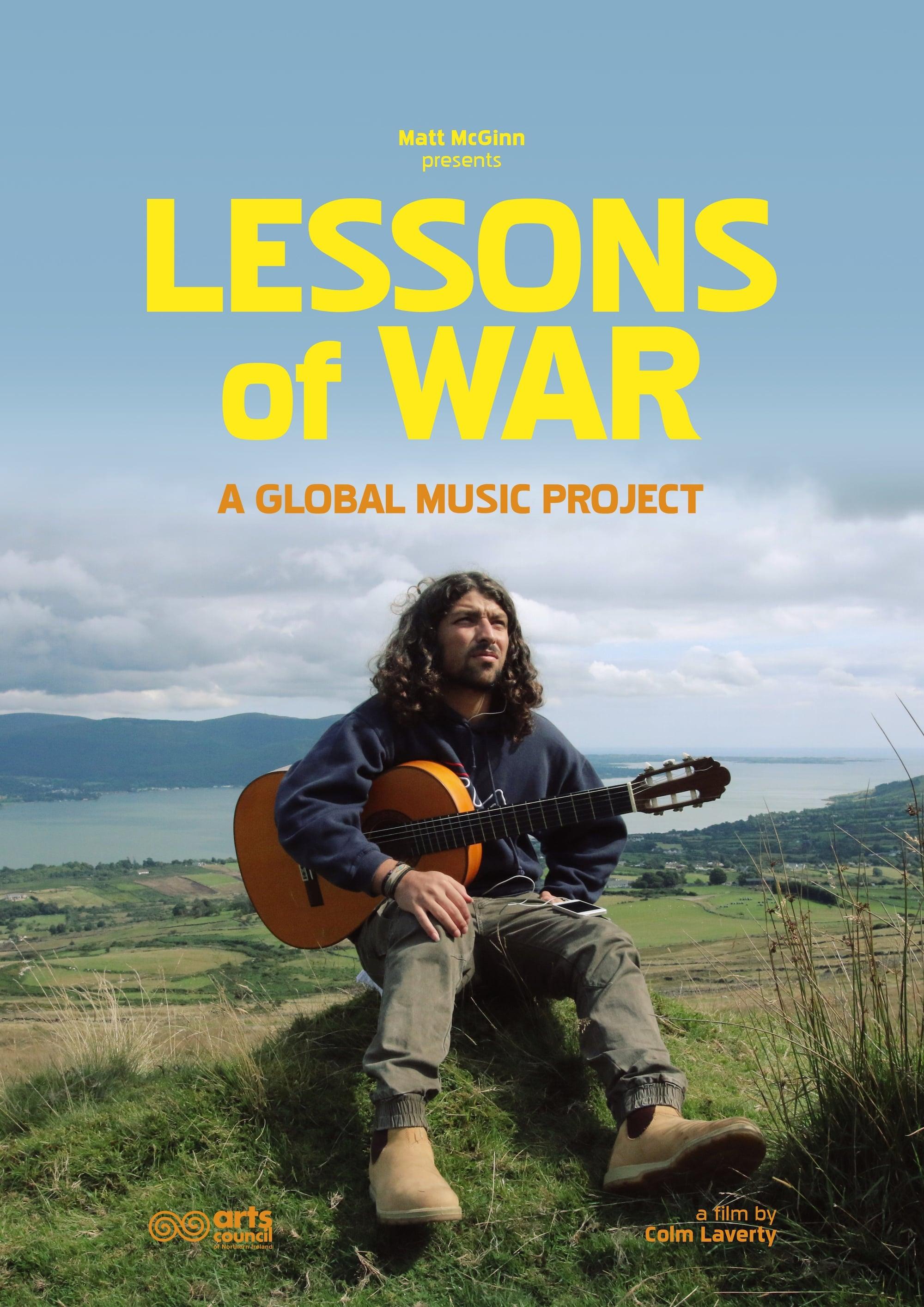 Ver Lessons of War Online HD Español ()