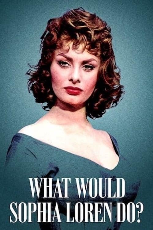 O Que Sophia Loren Faria? Legendado