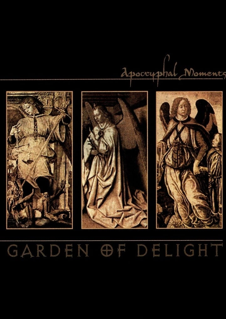Garden of Delight: Apocryphal Moments Trailer