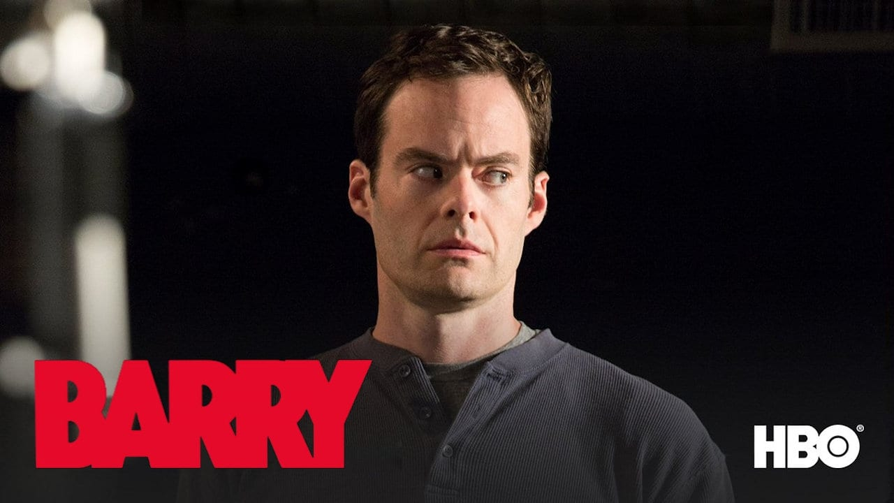 Barry - Season 1
