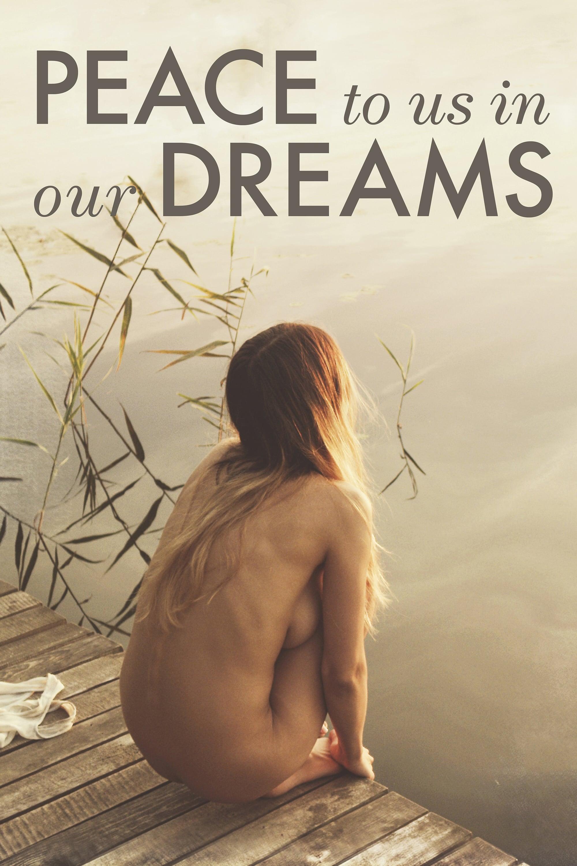Paz en nuestros sueños