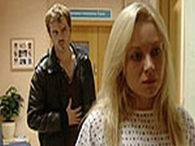 EastEnders Season 24 :Episode 180  Roxy's rushed to hospital
