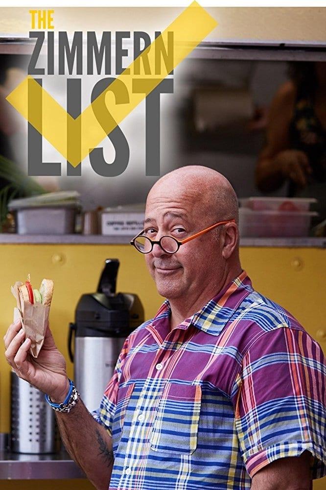 The Zimmern List (2017)