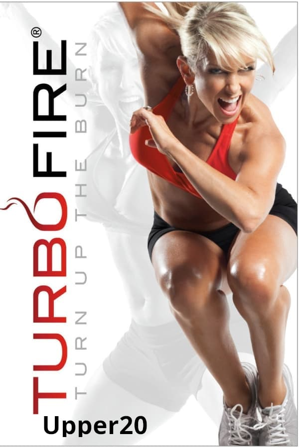 TurboFire: Upper 20 (2010)