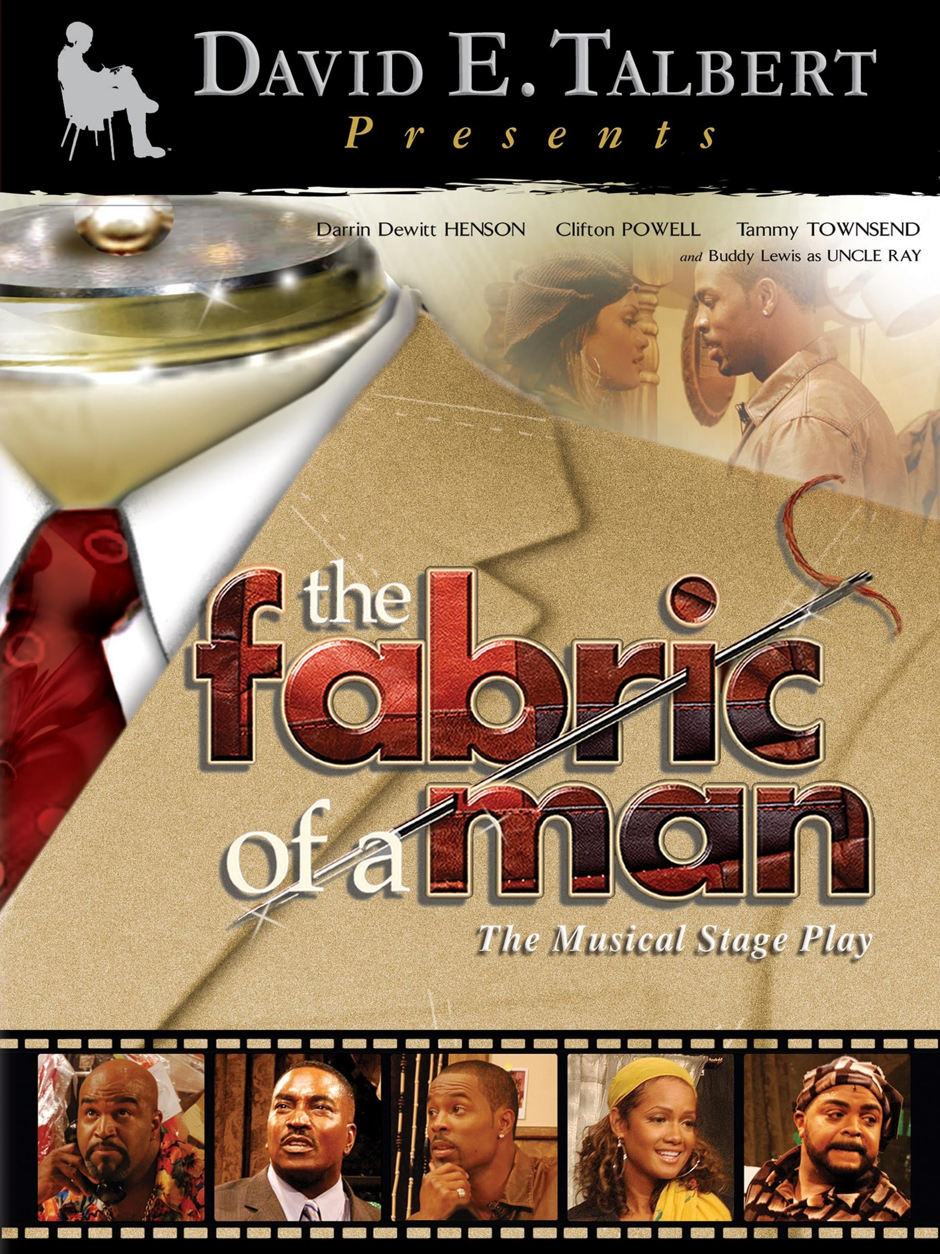 The Fabric of a Man