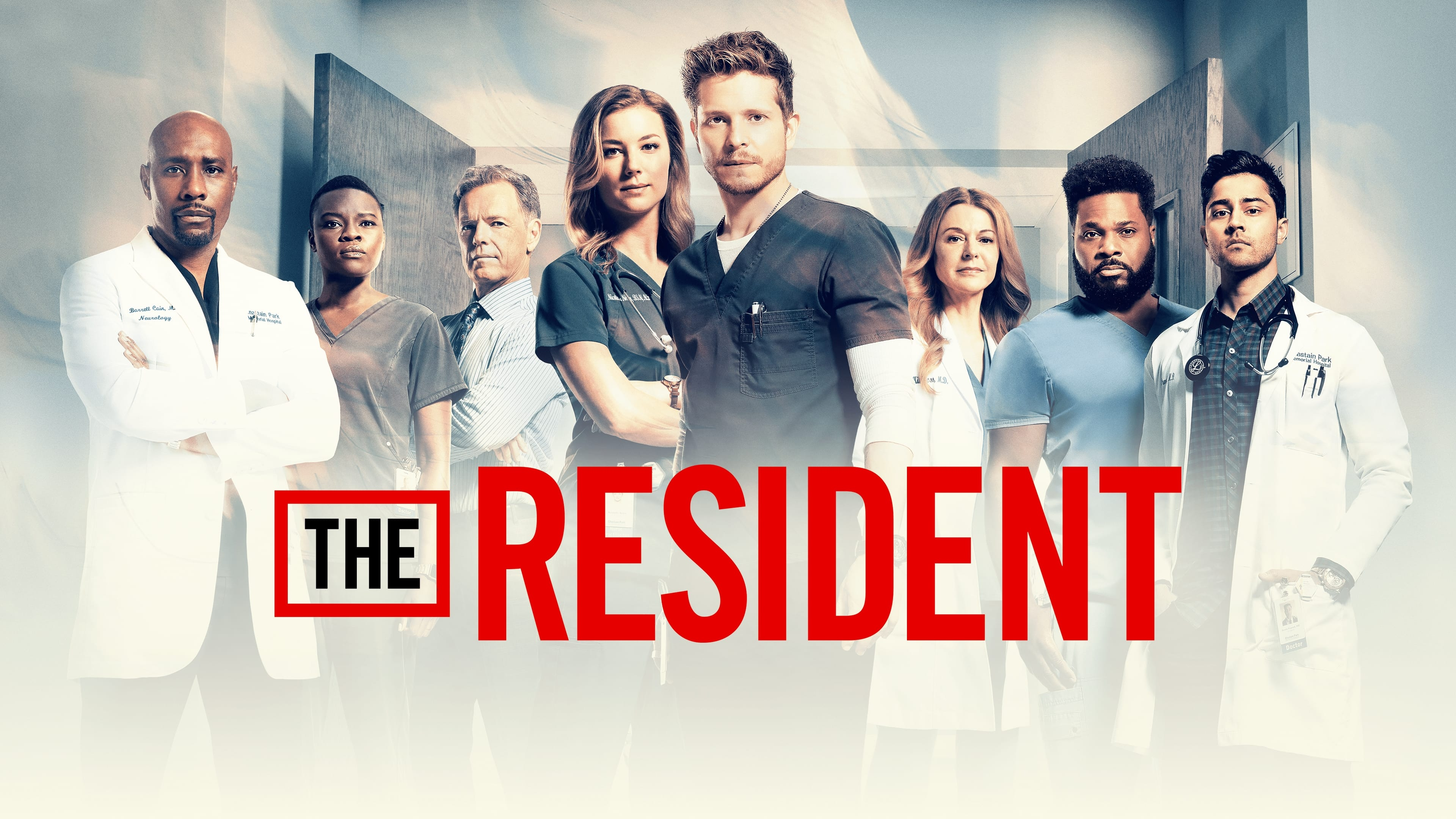 The Resident-poster-2