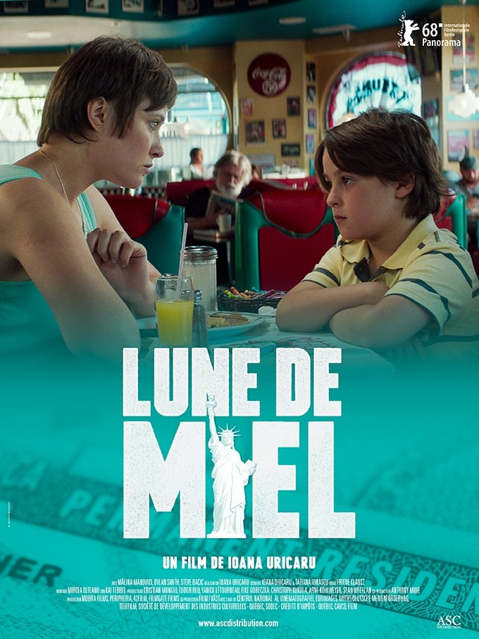 Lune de miel streaming sur zone telechargement