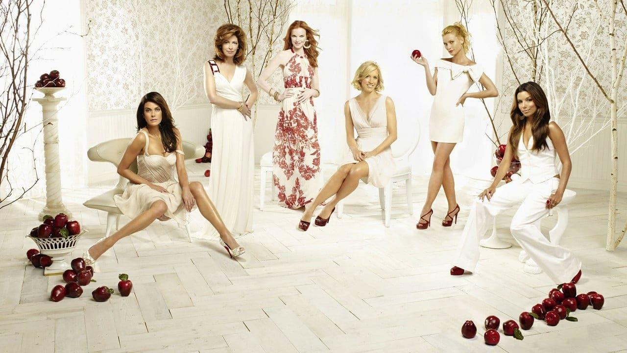 Desperate Housewives - I segreti di Wisteria Lane - Season 1