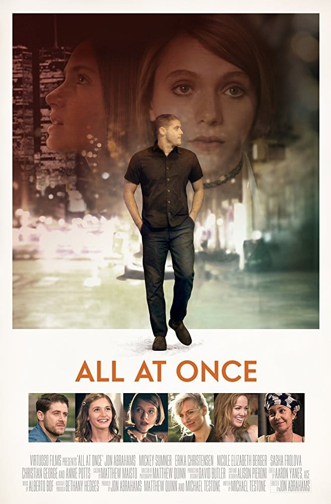 Ver All At Once Online HD Español (2016)