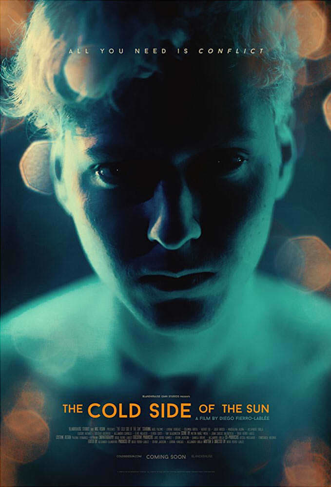 Ver The Cold Side of the Sun Online HD Español (2018)