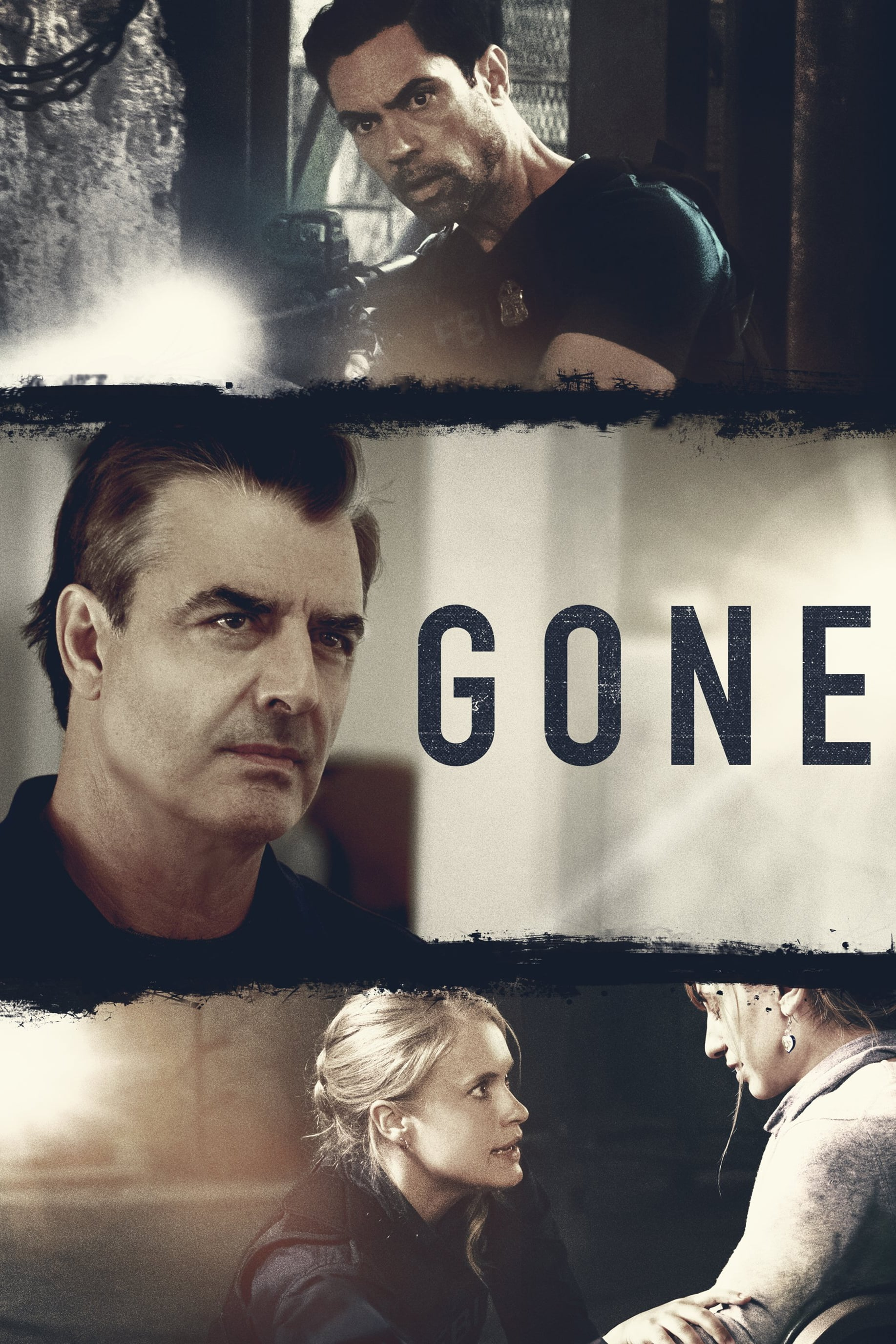 Gone (2017)
