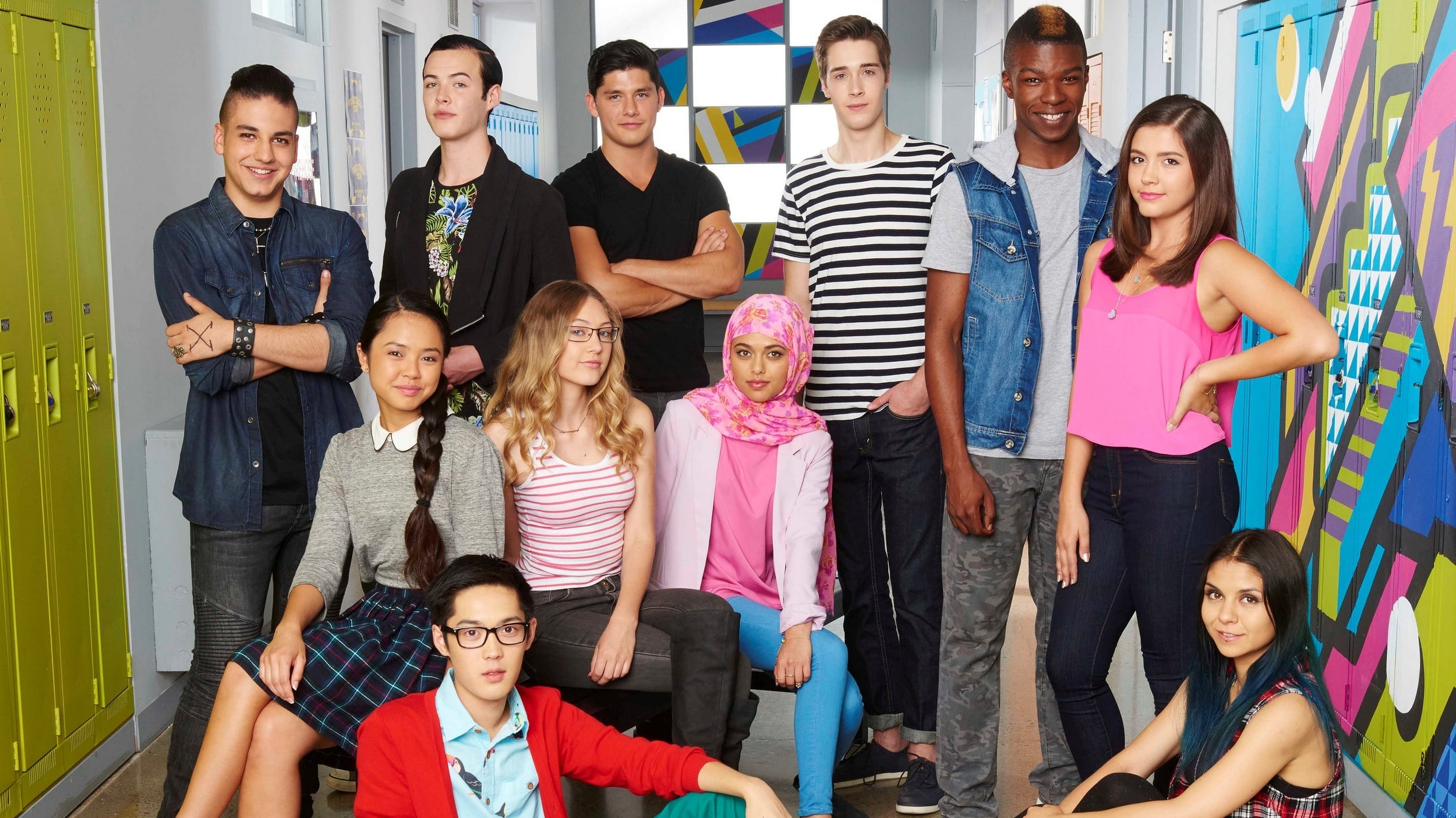 Best Images And Tv Shows Like Degrassi