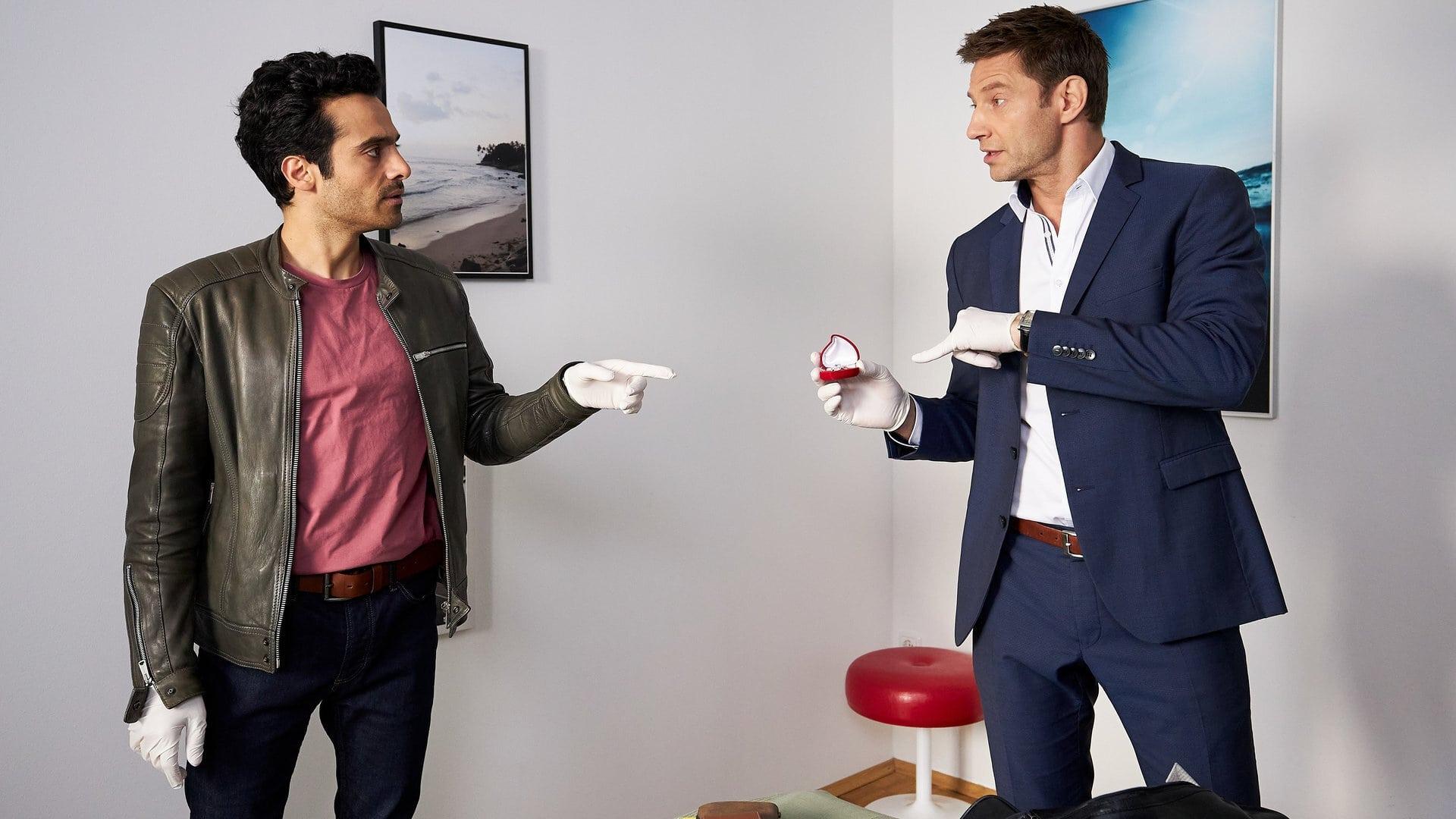Die Rosenheim-Cops Season 20 :Episode 18  Sein größter Deal