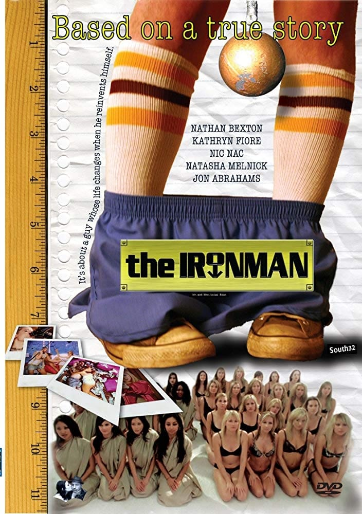 The Iron Man (2007)