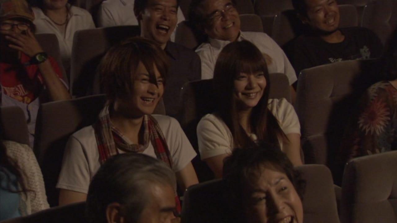 Kamen Rider Season 18 :Episode 30  Episode 30