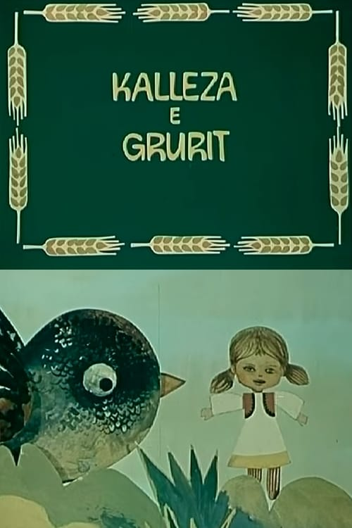 Ver Kalleza e Grurit Online HD Español ()